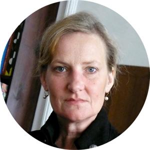 Barbara Hucková, ředitelka nadace Leontinka
