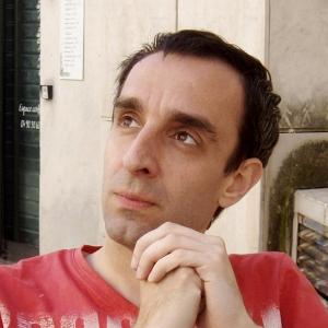 Petr Christov, proděkan Filozofické fakulty Univerzity Karlovy