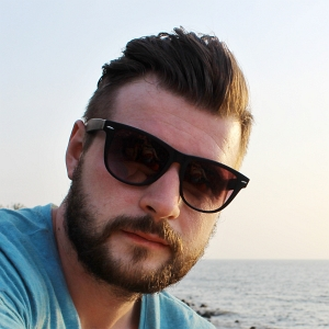 Tomáš Rakar, finanční manažer